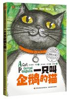 一只叫企鹅的猫—动物与心灵成长国际大奖丛书