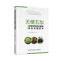 无梗五加生物活性成分提取纯化关键技术